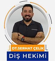 Dt.Serhat ÇELİK