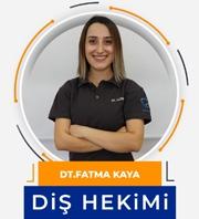 Dt. Fatma KAYA